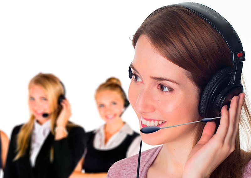 Multiasistencia con Call Center